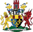 County council arms